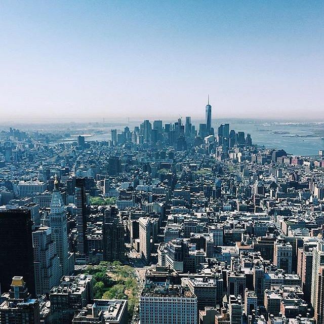 New York #tbt #newyork